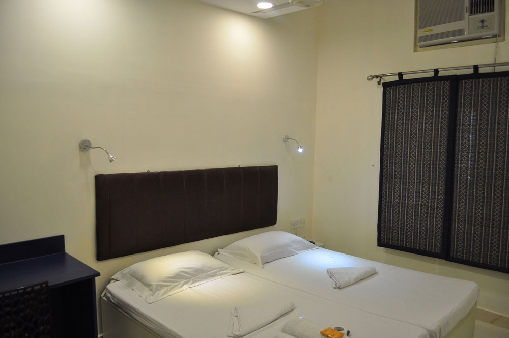 Standard Room at Hotel Kabli Delhi