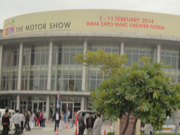 Exhibitions & Fairs in Delhi - Greater Noida Expo Mart